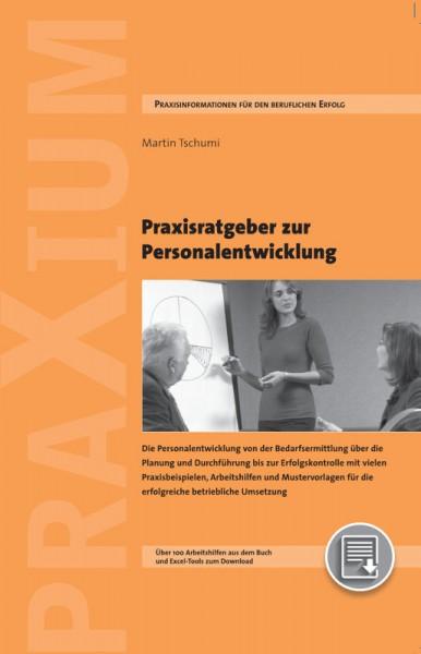Praxisratgeber zur Personalentwicklung Weiterbildung