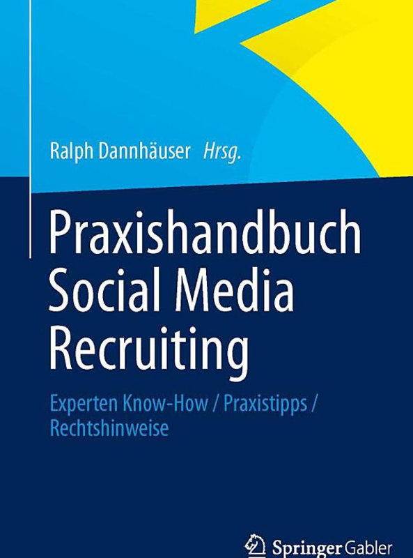 social medai recruiting