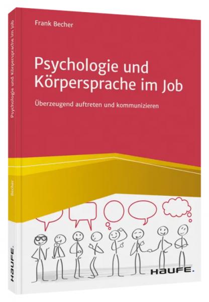 Psychologie und Körpersprache im Job