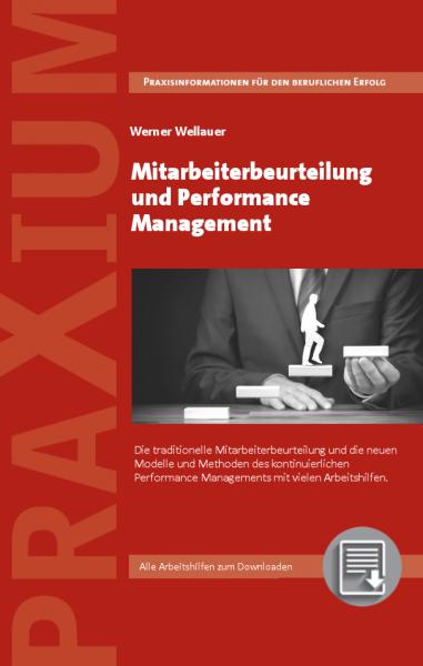 Mitarbeiterbeurteilung und Performance Management