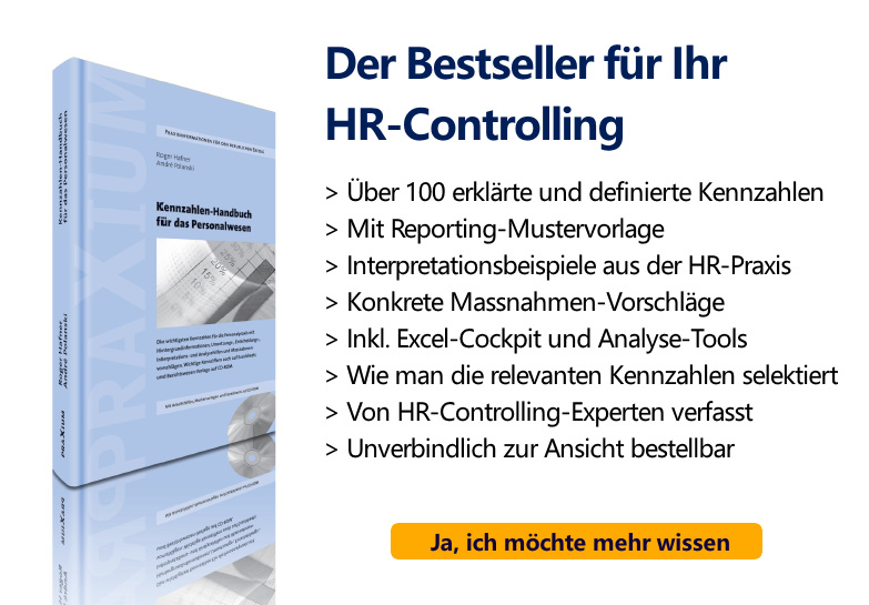 hr controlling