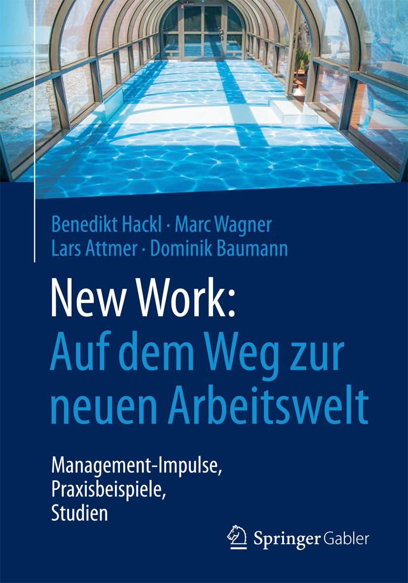 new work