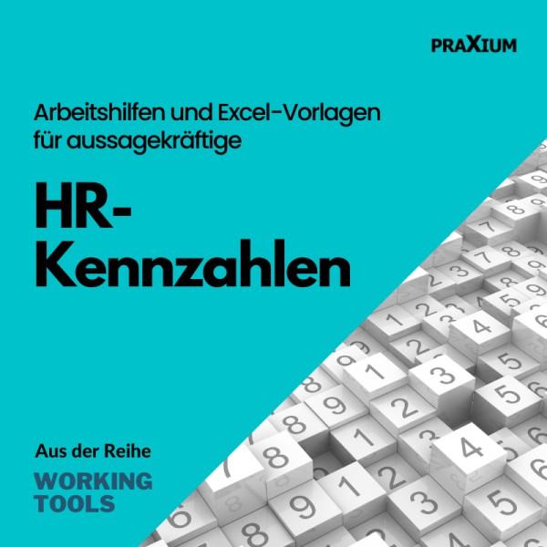 Working Tools zu HR-Kennzahlen
