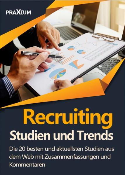 Recruiting Studien und Trends 2020