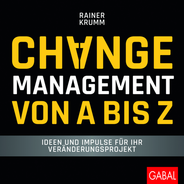 Change Management von A bis Z
