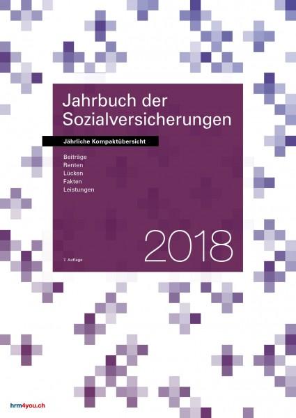 Jahrbuch der Sozialversicherungen 2018