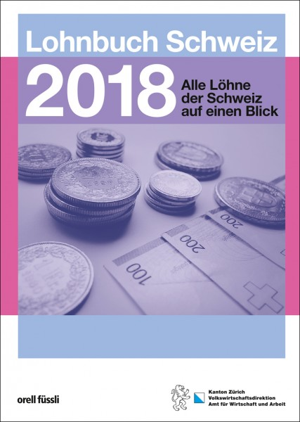 Das Lohnbuch 2018