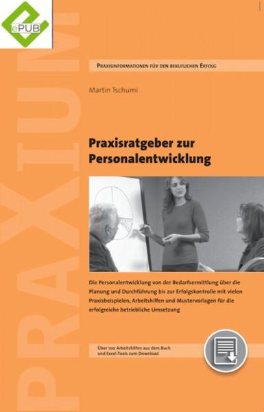 Ratgeber zur Personalentwicklung (E-PUB)