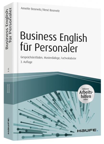 Business Englisch für Personaler