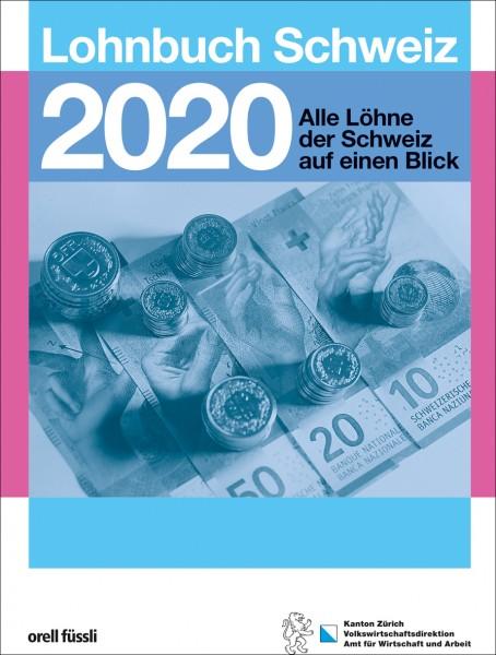 Das Lohnbuch 2020