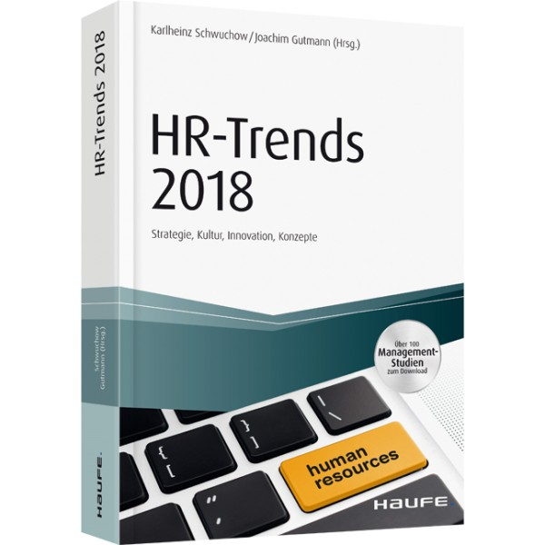 HR-Trends 2018