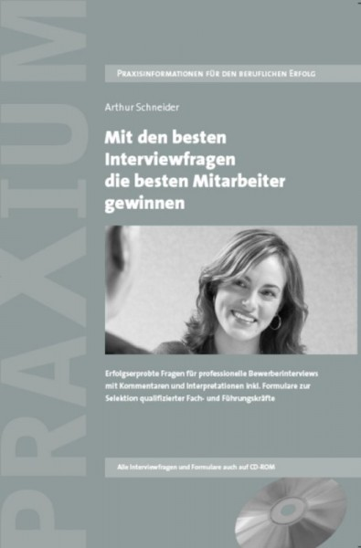 Recrutainment Interviewfragen