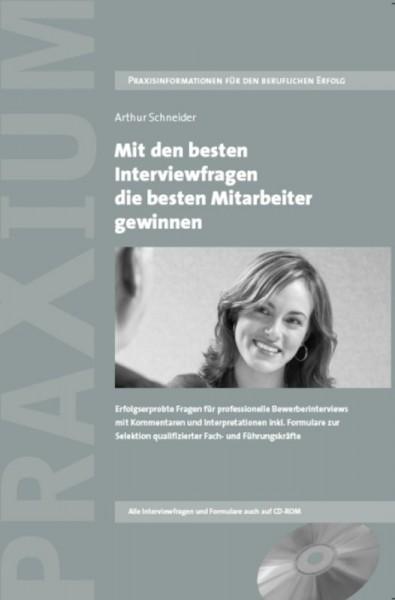 Recrutainment Interviewfragen