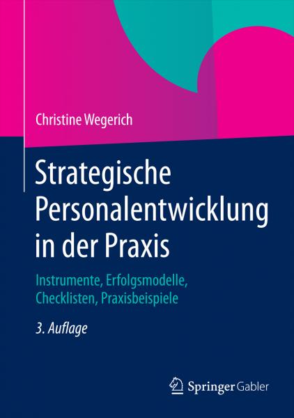 Strategische Personalentwicklung in der Praxis
