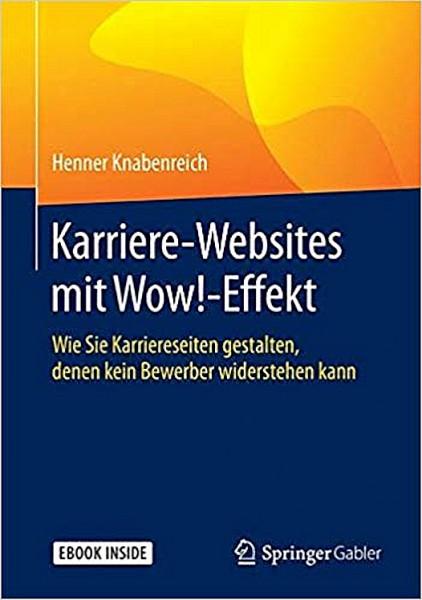 Karriere‐Websites mit Wow‐Effekt