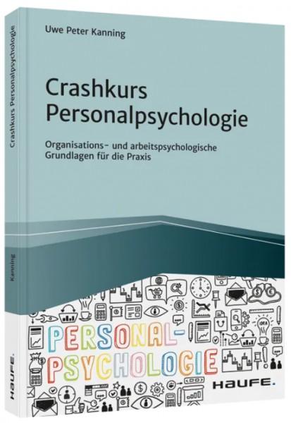 Crashkurs Personalpsychologie