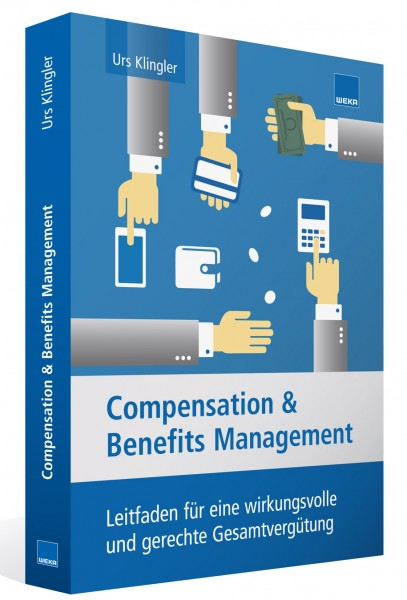 Compensation & Benefits Management