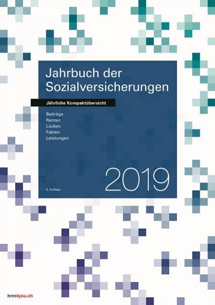 Jahrbuch der Sozialversicherungen 2019