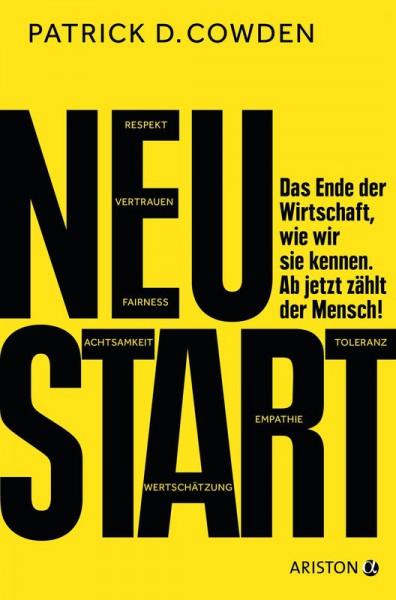 Neustart - Das Ende der Wirtschaft| wie wir sie kennen