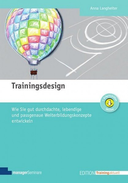 Trainingsdesign