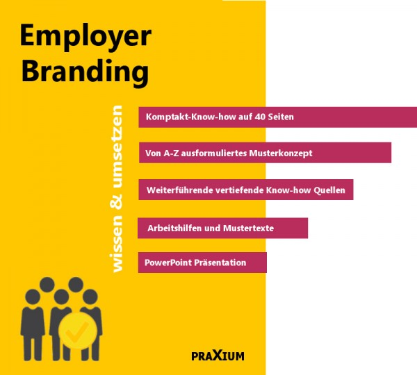 E-Toolbox zum Employer Branding