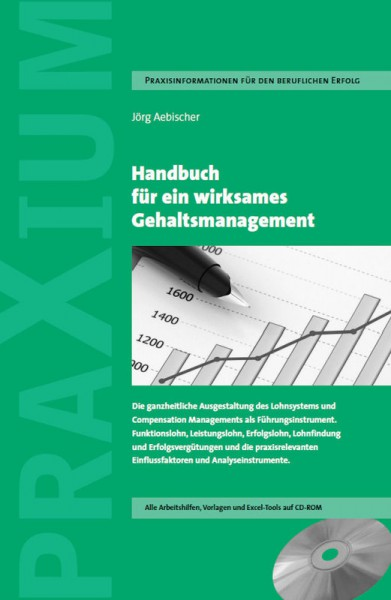 Gehaltsmanagement Lohnwesen Compensation Management