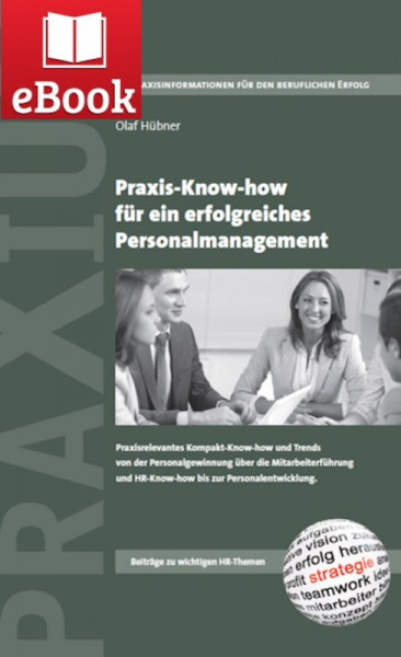 Praxis-Know-how Personalmanagement (E-Book)