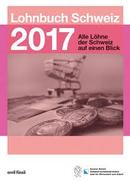Das Lohnbuch 2017