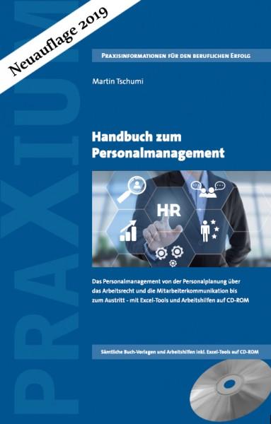 Handbuch zum Personalmanagement - Neuauflage 2019