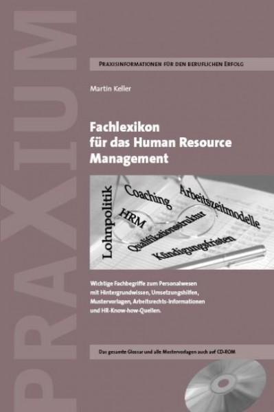 Fachlexikon Human Resource Management