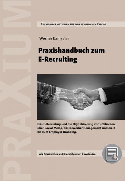 Praxishandbuch zum E-Recruiting
