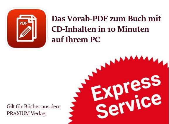 PDF EXPRESS zum bestellten Buch